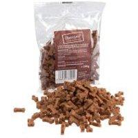 Chewies huesitos semi-húmedos para perros - Huesitos de venado 4 x 200g - Pack Ahorro