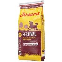 Sonderpreis: Josera Festival - 15 kg