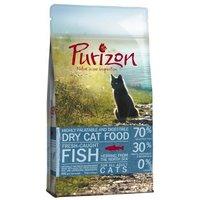 Purizon Adult con pescado para gatos - 2,5 kg