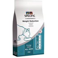 SPECIFIC Veterinary Diet Trockenfutter Sparpaket - Specific FRD - Übergewicht 2 x 1,6kg