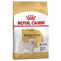 Royal Canin Bichon Frise Adult - Pack % - 2 x 1,5 kg