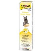 GimCat Cheese Biotin Paste - Sparpaket 2 x 200 g