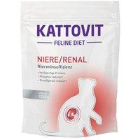 Kattovit Niere/Renal (Niereninsuffizienz) Trockenfutter - 1,25 kg