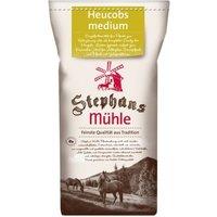 2-fach Bonuspunkte auf Stephans Mühle Pferdefutter - Heucobs medium 25 kg
