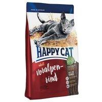 Sparpaket 2 x 1,4 kg Happy Cat Trockenfutter - Adult Light