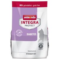 Animonda Integra Protect Adult Diabetes Trockenfutter - Sparpaket: 3 x 1,2 kg