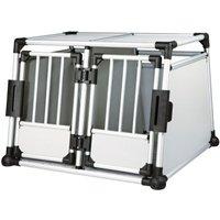 Trixie Transportbox Aluminium doppelt - Sicherungsgurte Länge: 250 cm (2 Stück)