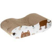 Rascador de cartón Cat Lounge -