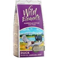 Wild Elements - 1 kg Trockenfutter - Ente 1 kg