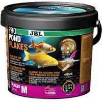 JBL ProPond Flakes - M 0,72 kg