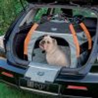 Trasportino e tenda per cani PetEgo® UPet Tent M: L 75 x P 75 x H 80 cm