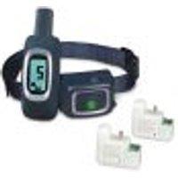 PetSafe® Sistema di addestramento con spray 300 metri Set Collare antiabbaio + spray citronella + spray