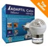 Adaptil Diffusore Happy Home Diffusore + flacone 48 ml