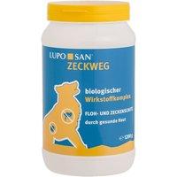 2x1,2kg Luposan Zeckweg anti-tiques pour chien - Antiparasitaire pour chien