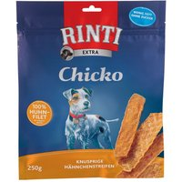 250g Extra Chicko poulet RINTI - Friandises pour Chien