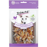 Dokas Chicken Breast with Fish - 70g