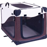 Portable Pet Home - Size L: 91 x 61 x 58 cm (L x W x H)