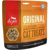 Orijen Cat Snacks - Original - Saver Pack: 3 x 35g