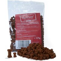 Chewies Mini Bone Treats 125g - Salmon