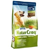 Happy Dog NaturCroq Snack Lamb & Rice - 350g
