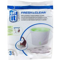Catit & Dogit Drinking Fountain Replacement Filters - Replacement Filter B