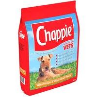 Chappie Complete Chicken & Wholegrain Cereal - 15kg