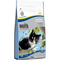 Bozita Feline Outdoor & Active - 10kg