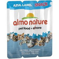 Almo Nature Azul Label Sticks - 15g - Tuna