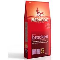 Meradog Kibble - Economy Pack: 2 x 12.5kg