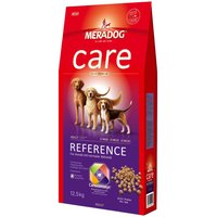 Meradog Care High Premium Reference - Economy Pack: 2 x 12.5kg