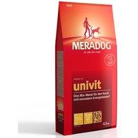 Meradog Univit - Economy Pack: 2 x 12.5kg
