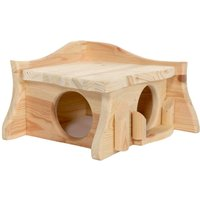 Skyline Small Pet Pavilion - 38 x 31 x 20 cm (L x W x H)