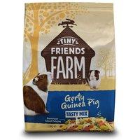 12,5kg Tiny Friends Farm Gerty Guinea Pig Tasty Mix Supreme - Nourriture Cochon d'Inde