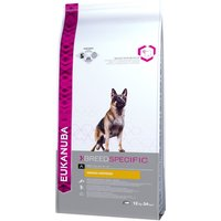 Eukanuba German Shepherd Adult - 12kg