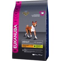 Eukanuba Medium Breed Adult - Chicken - 3kg
