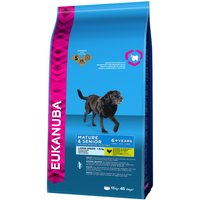 Eukanuba Large Breed Mature & Senior - 15kg
