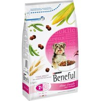 Beneful 2 in 1 Little Gourmets Dog Food - 1.4kg