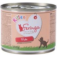 Feringa Menu Kitten Saver Pack 24 x 200g - Mixed Pack
