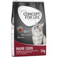 Concept for Life Maine Coon Adult - 10kg