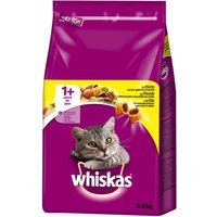 Whiskas 1+ Chicken - 7kg