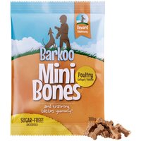 Barkoo Mini Bones - Salmon