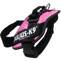 Julius K9 IDC Power Harness - Pink - Mini