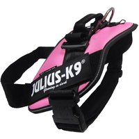 Julius K9 IDC Power Harness - Pink - Size 0