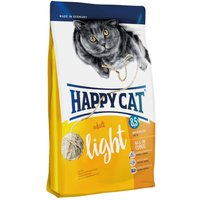 Happy Cat Light Dry Food - Economy Pack: 2 x 10kg