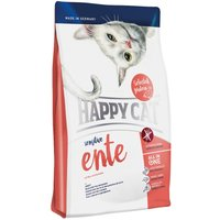 Happy Cat Sensitive Adult Duck Dry Food - 4kg