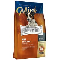 Happy Dog Supreme Mini Toscana - 4kg
