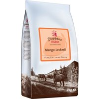 Stephans Mhle Horse Treats - Mango - 1kg