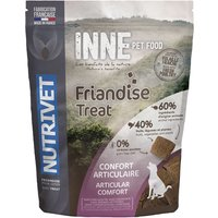 Nutrivet Inne Dog Treats - Articular Comfort - Saver Pack: 3 x 250g
