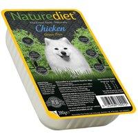 Naturediet Adult - Grain Free Chicken - 18 x 390g