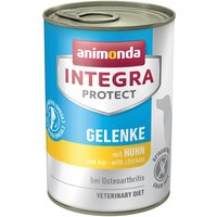 Integra Protect Dog Joints 6 x 400g - Chicken
